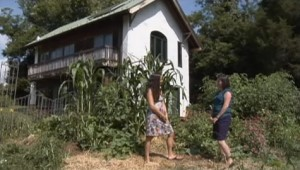 Christine's permaculture expertise